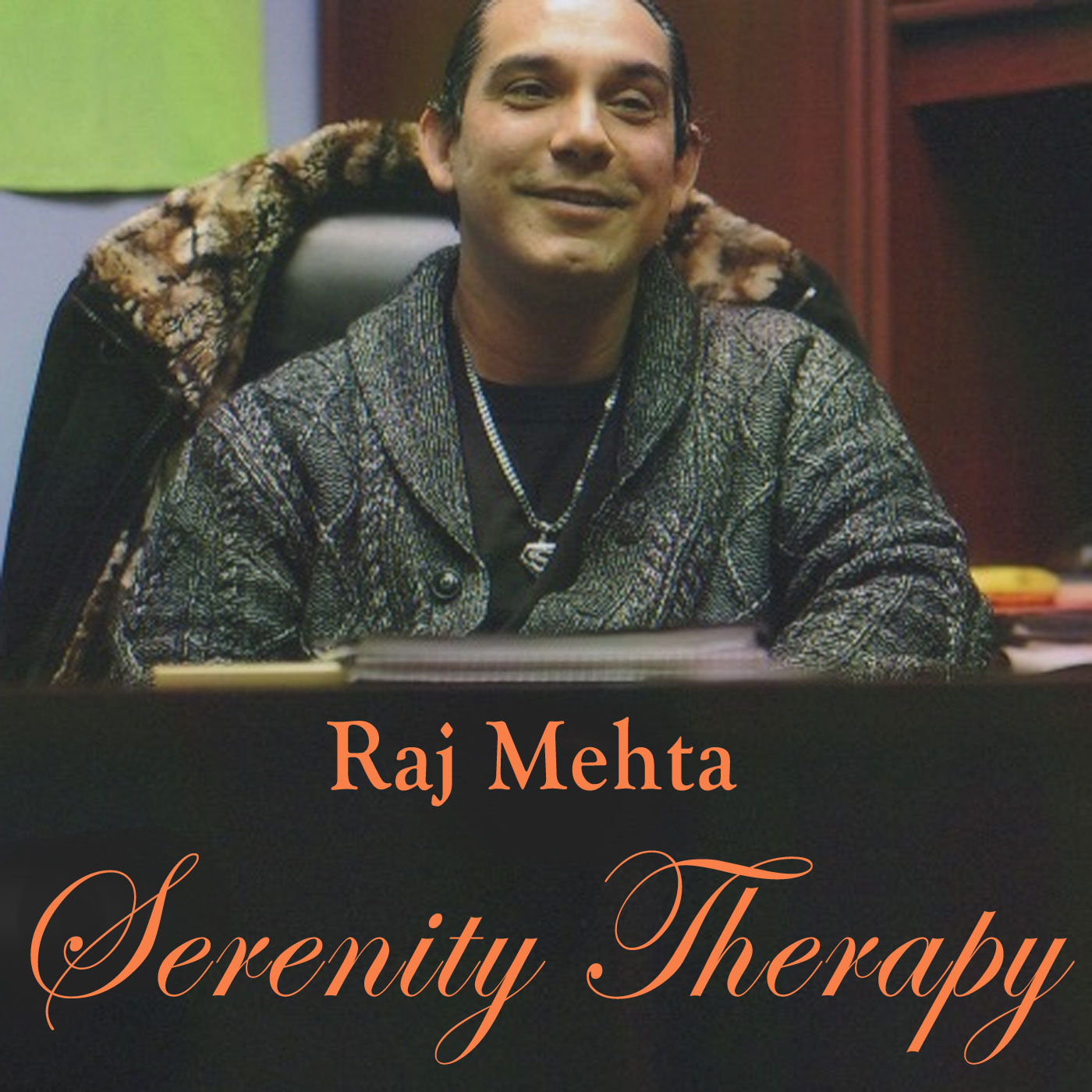 Serenity Therapy: Raj Mehta's Lectures on Addiction